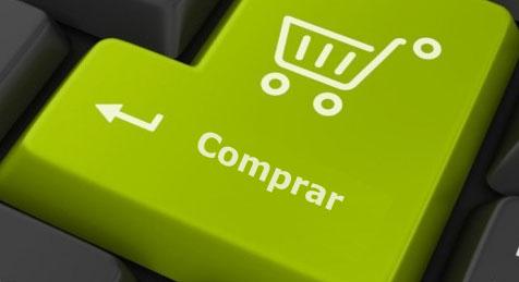 Las compras online se afianzan en nuestro país