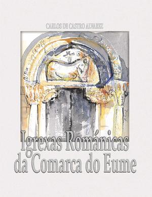 Portada Igrexas Románicas