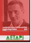 Premios Ángel Rivière VIIIª Edición, noviembre 2016