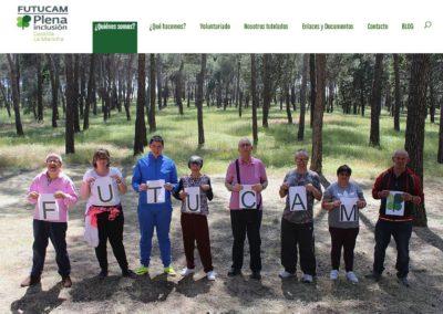 FUTUCAM - Fundación Tutelar de Castilla la Mancha