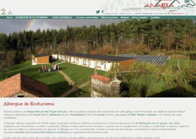 Albergue Alvarella | Ecoturismo