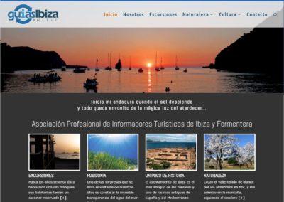 APITIF | Asociación Profesional de Informadores Turísticos de Ibiza y Formentera