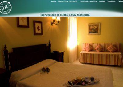 Hotel Amadora